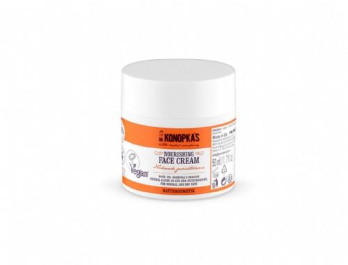 Dr. Konopka's Crema Facial Nutritiva 50ml