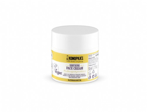 Dr. Konopka's Crema Facial Balsamica 50ml