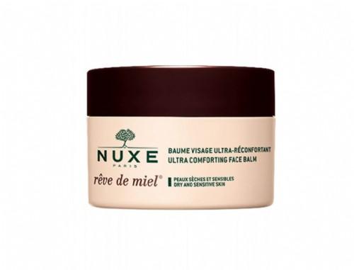 Nuxe Rêve de Miel crema facial ultra-reconfortante día Crema 50ml
