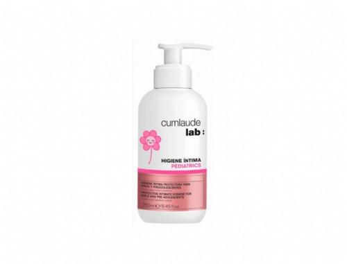 Cumlaude Higiene Íntima Pediatrics 250ml