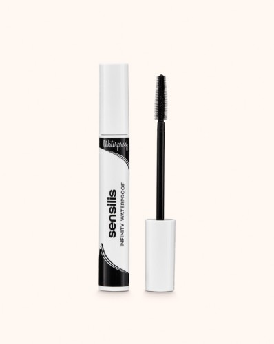 Sensilis Infinity Mascara Alargadora Waterproof 14ml