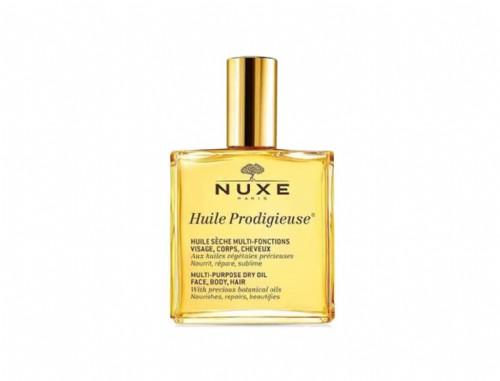 Nuxe Huile Prodigieuse aceite seco spray Aceite seco 100ml