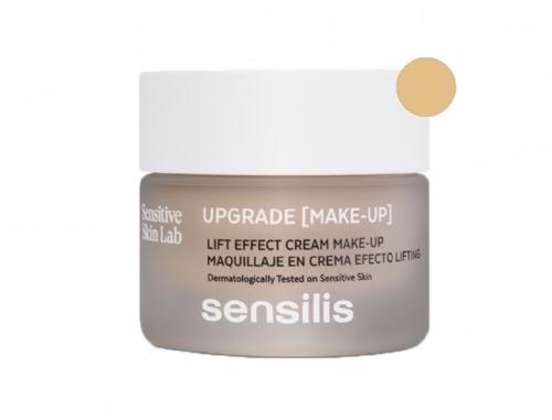 Sensilis UpGrade Maquillaje Color Miel Doré 30ml