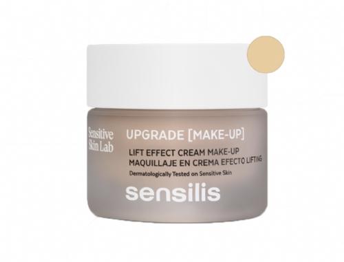 Sensilis UpGrade Maquillaje Color Miel Rose 30ml
