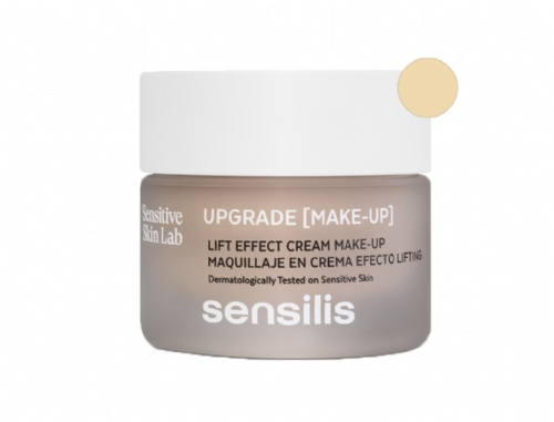 Sensilis UpGrade Maquillaje Color Beige 30ml