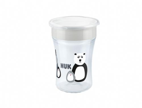 NUK Magic Cup Baby Safari 230ml