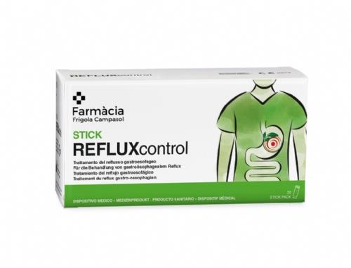 Unifarco Reflux Control 20 Sticks