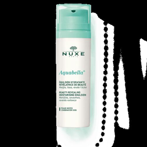 Nuxe Aquabella emulsion hidratante matificante 50 ml