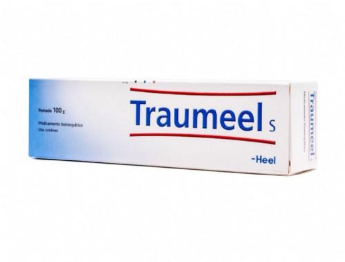 HEEL TRAUMEEL S PDA  50 G