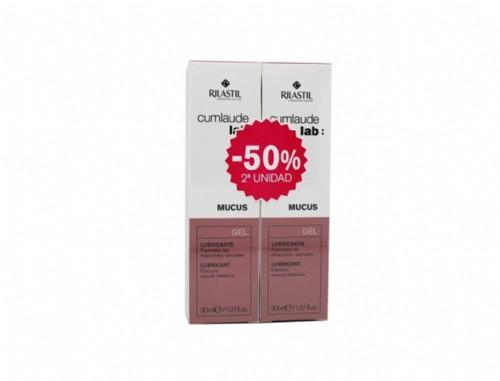 MUCUS GEL DUPLO (2º UNIDAD AL 50%)  2 x 30 ml