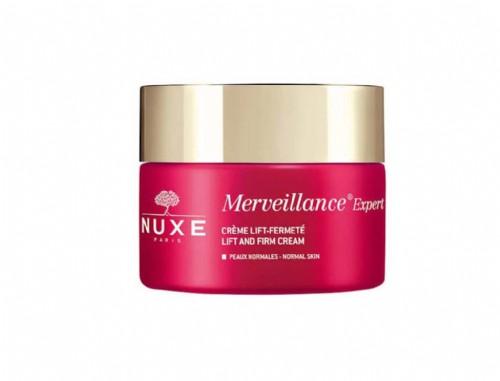 Nuxe Merveillance Expert Crema Lift Firmeza Pieles Normales 50 ml