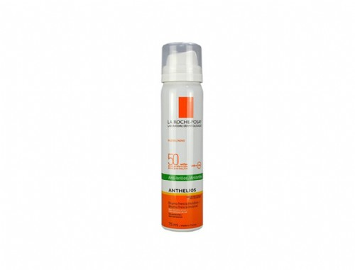 Anthelios Bruma Fresca Invisible SPF 50 Aerosol (75 ml)
