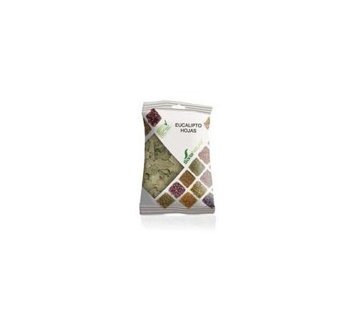 Soria natural eucalipto hojas bolsa 70 g