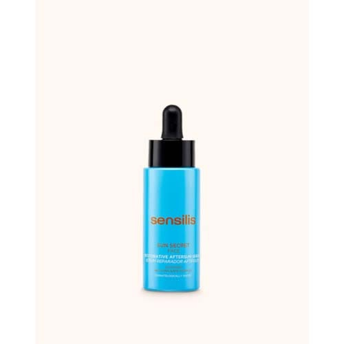 Sensilis sun secret aftersun - gotas hidratantes antiarrugas (50 ml)
