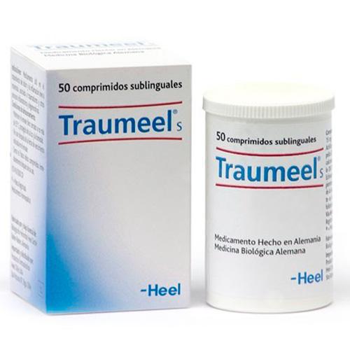 HEEL TRAUMEEL S 50 COMP