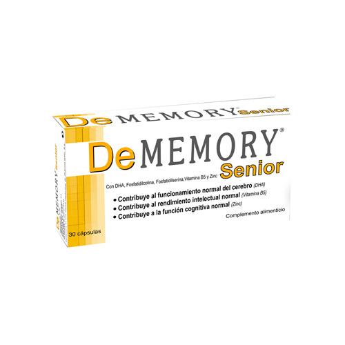Dememory studio (60 caps)
