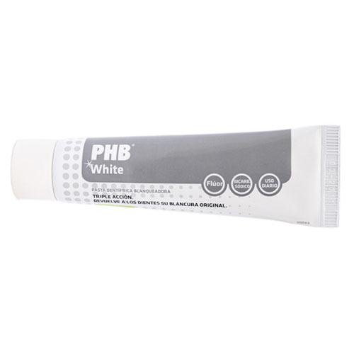 PHB WHITE PASTA DENTIFRICA (100 ML)