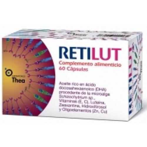 RETILUT (60 CAPS)