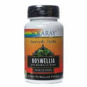 Solaray boswellia 300 mg 60 caps