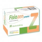 Fisiozen complex (30 caps)