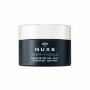 Nuxe mascarilla detoxificant+ luminosidad insta-masque 50ml