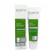 Elancyl slim design vientre / zonas rebeldes - reductor tensor (150 ml)