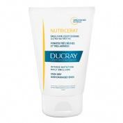 Nutricerat emulsion tte ultranutritiva - ducray (100 ml)