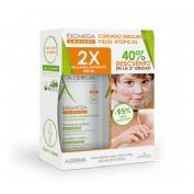 A-derma exomega control balsamo emoliente (200 ml)