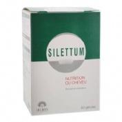 SILETTUM (60 CAPS)