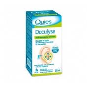 Doculyse higiene del conducto auditivo (30 ml)
