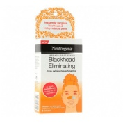 Neutrogena blackhead eliminating tiras exfoliantes (6 u)