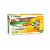 Arkoreal jalea real inmunidad bio 20ampollas
