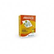 Arkovox pastillas sin azucar (miel y limon 24 past)