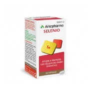 Selenio arkovital (50 cap)