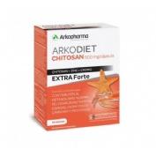 Arkodiet® Chitosán Extra Forte Med 60 cápsulas