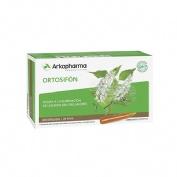 ORTOSIFON ARKOFLUIDO AMPOLLA BEBIBLE (15 ML 20 AMP)