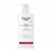 Eucerin dermocapillaire champu suave ph5 (400 ml)