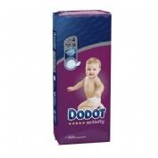 Pañal infantil - dodot protection plus activity (t- 4  9-14 kg 48 u)
