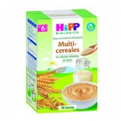 Hipp papilla multicer +6m 400 g
