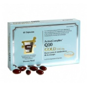 ACTIVECOMPLEX Q10 GOLD (60 CAPS)