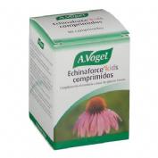 Echinaforce kids - a vogel (80 comprimidos)