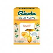 Ricola multiactict 51 g miel limon