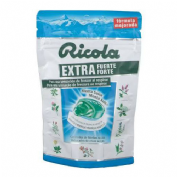 RICOLA CARAMELOS (EXTRA FUERTE MENTA GLACIAL 65 G)
