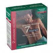 Somatoline cosmetic hombre tto cintura y abdomen - intensivo noche (duo pack 2 x 150 ml)