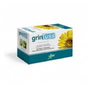 GRINTUSS TISANA (20 FILTROS)