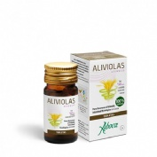 Aliviolas advanced 420mg 45 tabletas