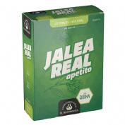 Jalea real infantil apetito el naturalista (100 mg 20 viales)