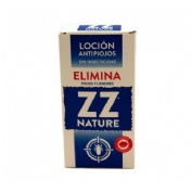 Zz nature locion antipiojos (125 ml)