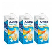 Fontactiv forte protein (vainilla 200 ml)