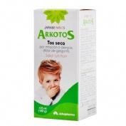 Arkotos jarabe niños para la tos (125 ml)